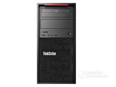 联想ThinkStation P410(E5-1620 V4/16GB/1TB/K620 2G独显)