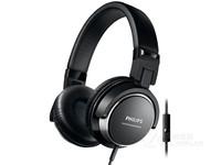 飞利浦SHB5900耳机 (入耳式 蓝牙 无线 音乐 运动 黑色) 京东560元(满减)