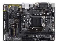 Gigabyte/技嘉 B250M-D3V( Intel B250/LGA1151)主板