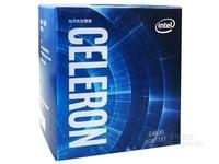 Intel/英特尔 G3930 中文盒装 双核赛扬CPU处理器1151