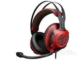 金士顿HyperX CloudX 战争机器限量特别版专业电竞耳机