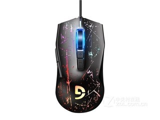 富勒G91S游戏鼠标