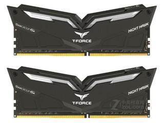 Team 夜鹰 16GB DDR4 3000(THRD416G3000HC16CDC01)