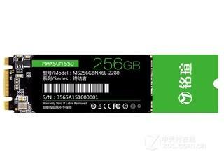 铭瑄 终结者 NX6 M.2(256GB)