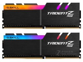 芝奇Trident Z RGB 16GB DDR4 3200(F4-3200C14D-16GTZR)