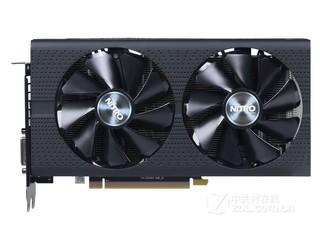 蓝宝石RX 470D 4G D5 超白金 Pro