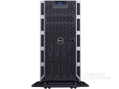 戴尔 PowerEdge T330 塔式服务器(Xeon E3-1220 v5/8GB/2TB)