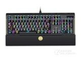 蝙蝠骑士BK518 RGB背光机械键盘