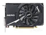微星GeForce GTX 1060 AERO ITX 6G OC