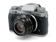 富士 X-T2(XF 35mm)碳晶灰版数码微单相机 18-55mm/16-55mm专业渠道批发商