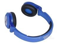 JBL E30耳机 (头戴式 可折叠 有线 音乐 运动 便携 紫色) 京东369元