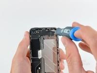 苹果iPhone 4(8GB)专业拆机5