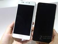 努比亚M2 青春版 黑金色 4G RAM+32G ROM系统强悍 京东华顶手机专营店1599元销售中 (有赠品)