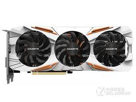 技嘉GTX 1080Ti Gaming OC 11G