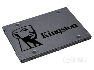 金士顿A400(480GB)