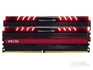 Team 炫光 16GB DDR4 2400(TDTRD416G2400HC15ADC01)