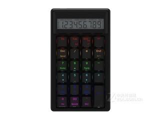 魔力鸭POCKET SPECS RGB数字键盘