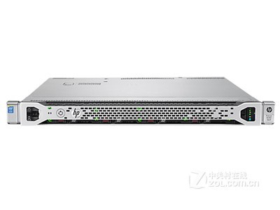 HP ProLiant DL360 Gen9(818207-AA1)