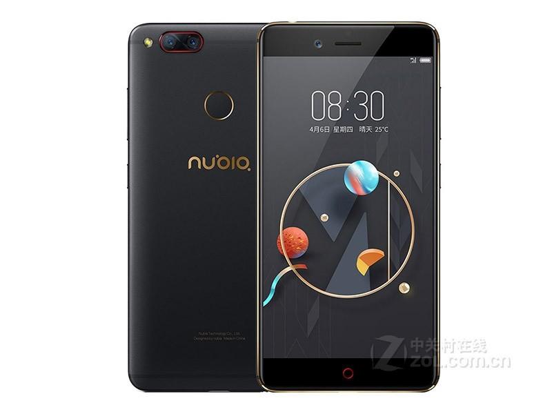 努比亚Z17 mini(6GB RAM/全网通)