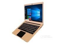 中柏(jumper)EZbook3 Pro笔电(银色 6G内存64G储存 四核N3450 13.3英寸) 京东1599元(满减)