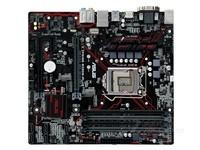 全新Asus/华硕 B250M-PLUS电脑游戏主板7100 7500 7700超技嘉