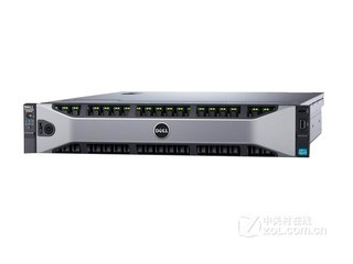 戴尔PowerEdge R730XD 机架式服务器(Xeon E5-2609 v4*2/8GB*2/2TB*8)
