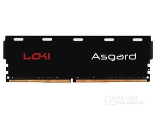 阿斯加特洛极W1 16GB DDR4 3000