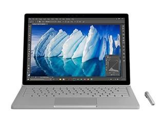 微软Surface Book 增强版(i7/8GB/256GB/独显)