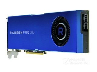 AMD Radeon Pro Duo 32GB