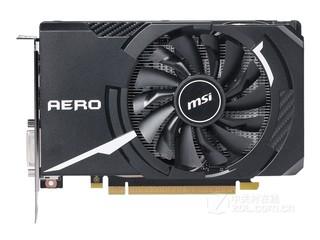 微星GeForce GTX 1060 AERO ITX 3G OC