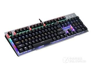 富勒毁灭者机械键盘