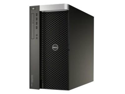 戴尔 Precision T7910 系列(Xeon E5-2620 v4/8GB/500GB/K620)