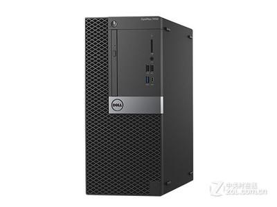 戴尔 OptiPlex 7050系列 微塔式机(N116O7050M-D1815CN)