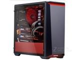 Phanteks追风者PK416钢化玻璃静音水冷机箱