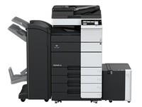 烟台复印机专卖 柯美308促销40900元