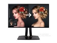 优派 VP2768 小黑27寸2K专业摄影印刷制图绘图设计较色IPS 显示器