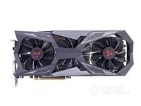 七彩虹 iGame GTX1080TI 11GB高端游戏显卡 Vulcan X OC  带屏显