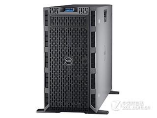 戴尔PowerEdge T630 塔式服务器(Xeon E5-2609 v4*2/8GB*2/600GB*3)