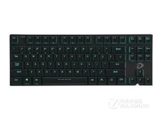 达尔优EK820有线/蓝牙双模版机械键盘