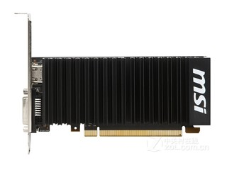 微星GeForce GT 1030 2GH LP OCV1