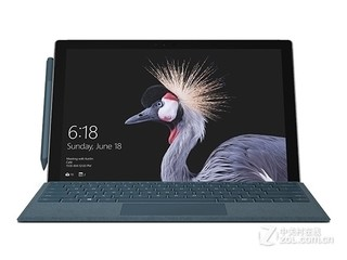 微软Surface Pro (i7/16GB/1TB/中文版新)