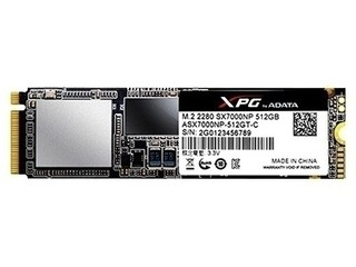 威刚XPG SX7000(512GB)