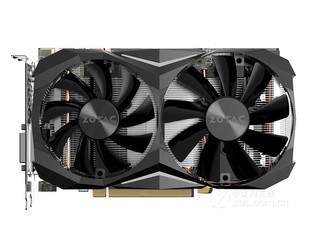索泰GeForce GTX 1080Ti Mini