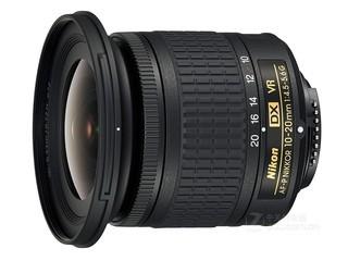 尼康AF-P 尼克尔 10-20mm f/4.5-5.6G VR DX