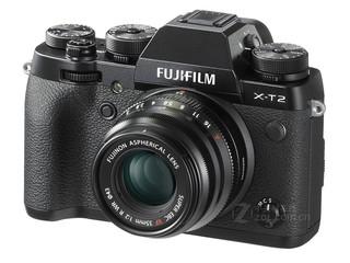 富士X-T2套机(XF 35mm)