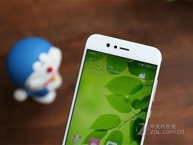 华为nova2 手机 玫瑰金 全网通(4GB+64GB)