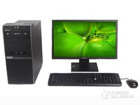 宏碁Acer Veriton D430台式电脑太原售