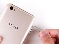 vivo X9s(全网通)专业拆机0
