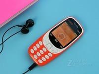 诺基亚3310复刻版电池容量大 天猫广东新星源数码专营店售价459元