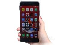 努比亚Z17智能手机(4G RAM + 64G ROM 黑金色) 京东1199元
